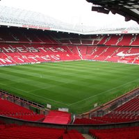 Adult Stadium Tour Of Old Trafford - Adult Gifts