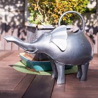 Baby Elephant Watering Can - Elephant Gifts