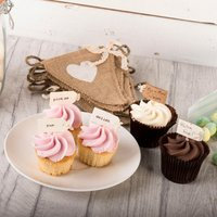A Vintage Affair Candy Bar Package - Candy Gifts