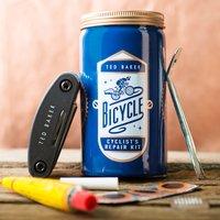 Ted Baker Bike Punture Repair Kit - Bike Gifts
