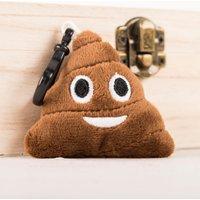 Poo Emoji Key Ring - Poo Gifts
