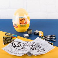 Despicable Me 3 Craft Egg - Despicable Me Gifts