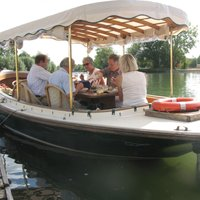 Picnic Boat Cruise For Two Gift Experience - Boat Gifts