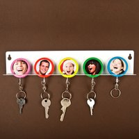 My Picture Key Rack Hanger - Picture Gifts