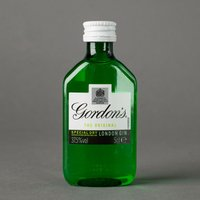 Gordon's Gin Miniature - Personalised Gifts Gifts