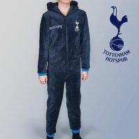 Personalised Kids' Tottenham Onesie - Onesie Gifts