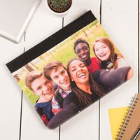 Photo Upload iPad Case - Gadgets Gifts