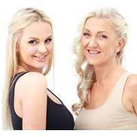 Mother & Daughter Makeover with Photoshoot - Daughter Gifts