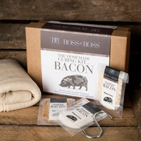 The Homemade Curing Bacon Kit - Bacon Gifts