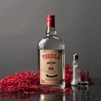 Personalised Tequila - Tequila Gifts
