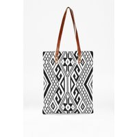Great Plains UK Nepal Canvas Tote Bag JBDBJ