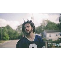 J. Cole - Immortal VIP Package - Standing