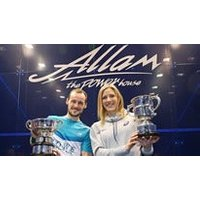 Allam British Open 2018