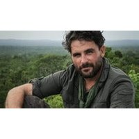 An Evening with Levison Wood