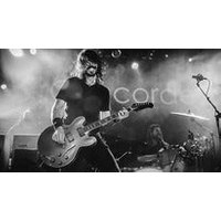 UK Foo Fighters (Tribute Band) - Banging On The Ceiling Tour