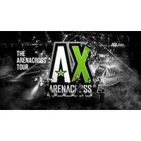 Power Maxed Arenacross Tour 2018