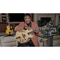 George Benson - VIP Experience - Stalls Reception Package