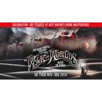 Jeff Wayne's the War of the Worlds - Platinum