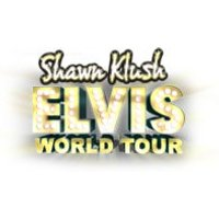 Shawn Klush - The Elvis World Tour