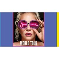 Lady Gaga - Joanne World Tour - Perfect Illusion Package