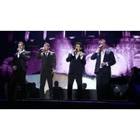 Il Divo Castles & Country Tour - Platinum