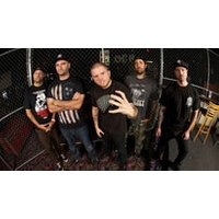 Hatebreed - Persistence Tour 2018 at  O2 Forum Kentish Town
