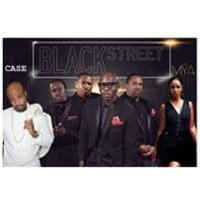 Blackstreet + Mya + Case Live