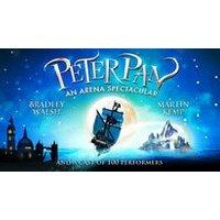 Peter Pan: An Arena Spectacular
