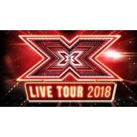 X Factor 2018 - VIP Package