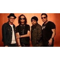Black Country Communion - Standing