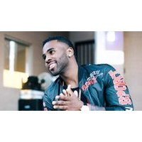 Jason Derulo - Up Close & Say Hello VIP Package