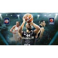 British Basketball Cup Finals 2018