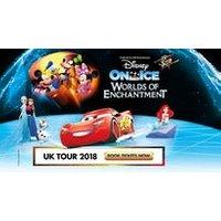 Disney On Ice - Worlds Of Enchantment - Platinum