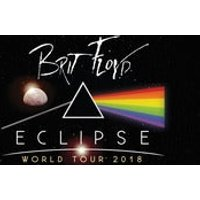 Brit Floyd - Eclipse 2018