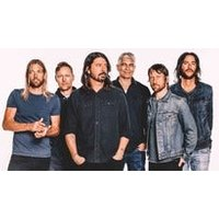 Foo Fighters - Hospitality Packages