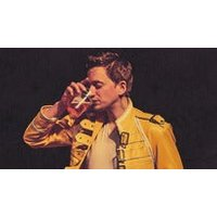 John Robins - The Darkness of Robins