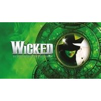 Wicked UK Tour