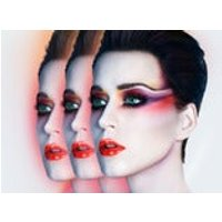 Katy Perry - VIP 3 The Sapphire Witness Package