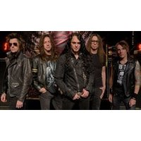Skid Row & Night Ranger