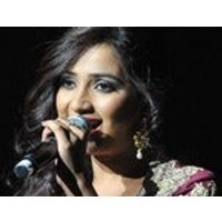 Shreya Ghoshal - Live with Symphony Orchestra