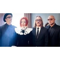Garbage - Version 2.0: 20 Years Paranoid