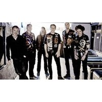 The Levellers with Special Guests Dreadzone