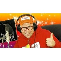 Tom Binns is Ian D Montford and Ivan Brackenbury