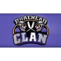 Braehead Clan v Cardiff Devils