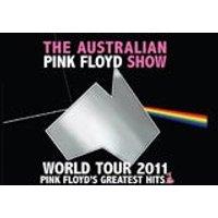The Australian Pink Floyd Show - VIP
