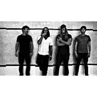 Reef / The Wildhearts / Terrorvision