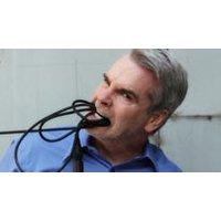 Henry Rollins Travel Slideshow