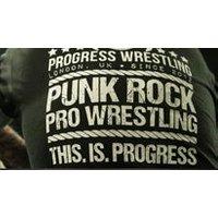 PROGRESS Wrestling Presents Chapter 63: Take Me Underground