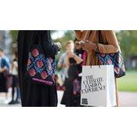 London Fashion Week Festival: Tote Bag Voucher