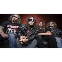 Monster Magnet + Support